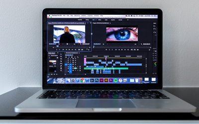 Virtual Make a Movie