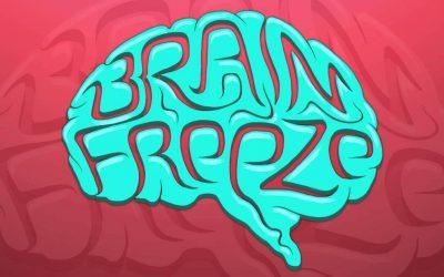 Brain Freeze – TA Game Show